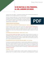 11 maneras de matar a una persona, manual del asesino en serie.pdf