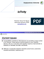 i o Tivity Framework