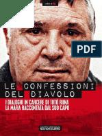 Le Confessioni Del Diavolo (RIINA Salvatore)
