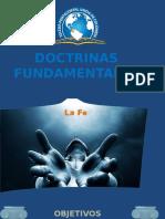 1. Doctrina 1 - Unidad 1 La Fe