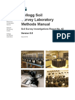 Kellogg Soil and Laboratory