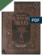 Defesa Contra as Artes das Trevas- 4° Ano