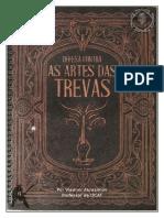 Defesa Contra as Artes das Trevas- 1° Ano