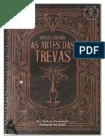Defesa Contra as Artes das Trevas- 2° Ano