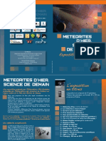 Flyer Meteorites