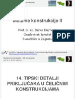 P14_Detalji u Celicnim Konstrukcijama