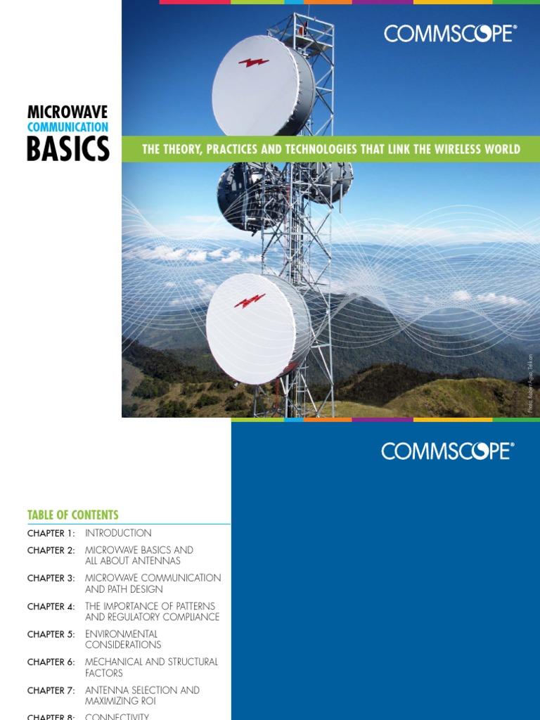 Microwave communication basics ebook co 109477 en hertz waveguide fandeluxe Gallery