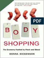 Dickenson Body Shopping 2008
