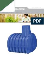 Tanque Cisterna 4000l TRIPTICO 2014 1