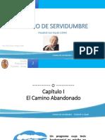 CAMINO DE SERVIDUMBRE.pdf