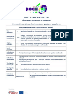 AAC Formacao Contínua Docentese Gestores 10.02.2017