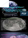 colonizing the moon