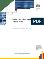 Global Child Labour Trends 2008-2012 en Web
