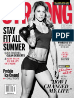 4. Strong Fitness - July-August 2016 AvxHome.in