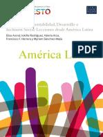 AROND et al (2012) Innovación, Sustentabilidad, Desarrollo e Inclusión Social Lecciones Desde América Latina