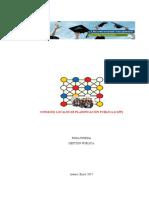 Consejos Locales de Planificación Publica rubenrammstein