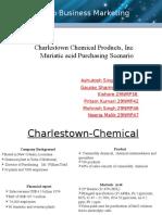 B2B Charlestown Gp 5