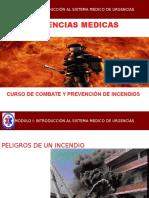 7 Prevención y Combate de Incendios2015