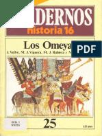 025 - Los omeyas.pdf