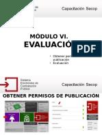 SECOP - 6 -evaluacion