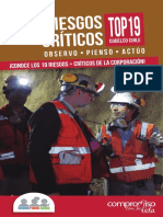 Libreta Control de Riesgos Críticos VP. 18-03-2015