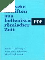 305914444-Anna-Maria-Schwemer-Vitae-Prophetarum-Judische-Schriften-Aus-Hellenistisch-romischer-Zeit-JSHRZ-I-7-1997.pdf