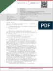 Ley de Antenas 20599