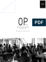 Curso Arquitecturas Digitales - Taller Perdomo - 2017