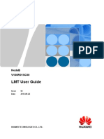 Nodeb Lmt User Guide(v100r015c00_02)(PDF)-En