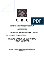 Manual Básico de Seguridad Integrada
