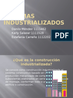 Sistemas Industrializados