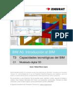 3. Capacidades Tecnológicas Del BIM_3.1 Modelo 3D Digital (FINAL)