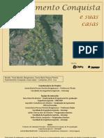Assentamento Conquista e Suas Casas