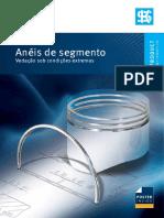 Anéis de segmento - Vedação sob condições extremas.pdf