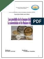 PFE Mourabaha Et Finance Islamique