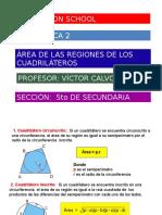 Area de Los Cuadrilateros