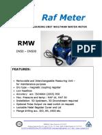 Raf meter RMW 5_12