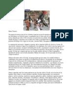 México D. F., función continua
