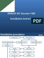 Decon Inverter VRF Installation ññl.pdf