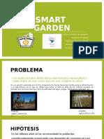 Copy of Smart-garden Precentacion