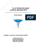 Las Mil y Un Formas de Vencer Medicina Aplicada 2013
