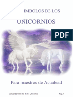 Manual Simbolos de Los Unicornios