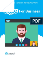 Skype for Business (1)