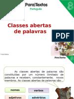 Pt8 Classes Abertas Ppt01