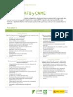 Análisis DAFO y CAMA.pdf