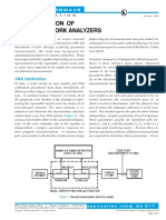 Calibration Ofvector Analyzers