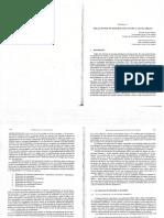 Panorama de la Lexicología