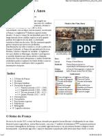 O Arqueiro - A Guerra dos Cem Anos - Contexto.pdf