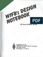 W1FB - Design Notebook