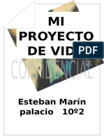 Esteban Marín Palacio 10º2